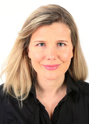 Alexia Eslan, MBAH
