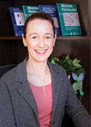 Jeannette Guarner, MD