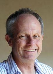 Martin John Hale