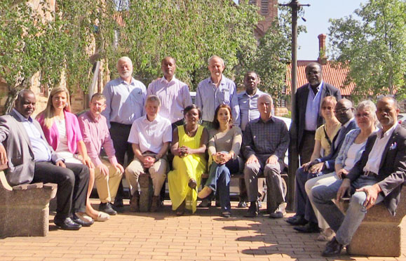 African Strategies for Advancing Pathology Members